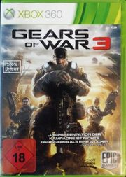 Xbox One 360 Gears of
