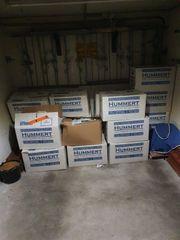 22 Kartons voll mit Handycovern