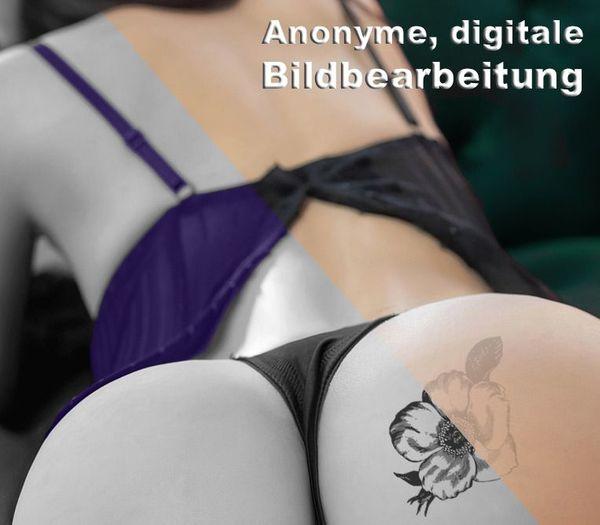 Digitale Bildbearbeitung 100 diskret