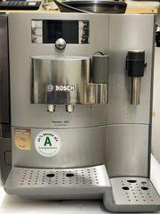 Bosch Kaffeevollautomat Bosch TES71355DE