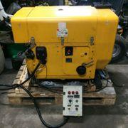 Dieselmotor Hatz Luftgekühlt 50 PS