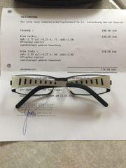 Brille Arbeitsplatzbrille Kamasutra 1 75
