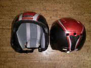 Kinder Ski Helm - Alpina Carat -