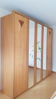 neuwertiges komplettes Schlafzimmer