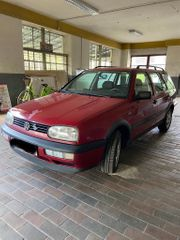 VW Golf 3 TDI Variant