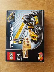 Lego Technik 8045