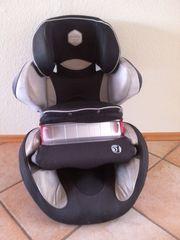 Kiddy Energy Pro Auto-Kindersitz 9-18kg