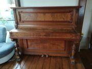 Jugendstil Klavier Steinweg Nachf Grotrian