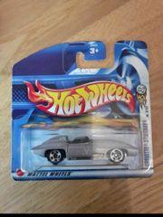 Hot Wheels 2020 Corvette stingray