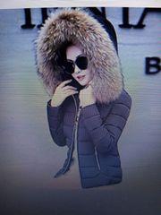Raylans Damen Winterjacke Größe S