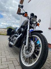 Harley Davidson XLH 1200 s