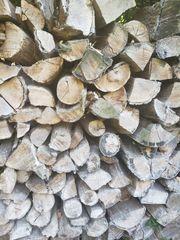 Brennholz feuerholz mix Umzug und