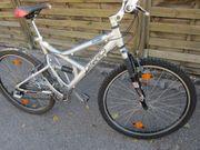 Mountainbike 26 ALU