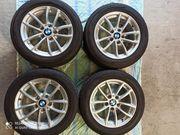Kompletträder BMW 1er F20 F21