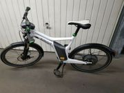 2x E-Bike SMART eBike - Hersteller