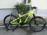 Trek 2015 Powerfly FS 9