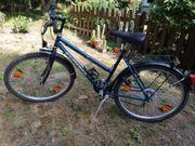 Jugendrad Trekkingrad Cityrad Esperia mit