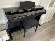 KAWAI CN21E E-Piano schwarz Hochglanz