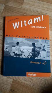 Witam Der Polnischkurs Arbeitsbuch Taschenbuch