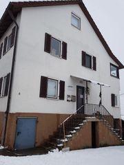 2-Familienhaus zu vermieten