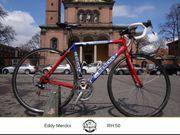 Eddy Merckx Rennrad für kleine