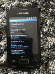 Samsung Galaxy DUOS GT-56102