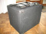 Mehr Sound fürs Auto Bassbox