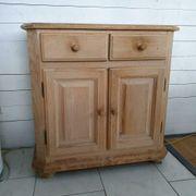 Kommode Sideboard Anrichte aus Fichtenholz