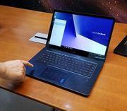 NEU Asus ZenBook Pro 15