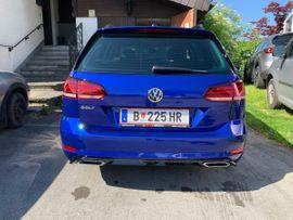 Vw Golf 7 Variant R-Line: Kleinanzeigen aus Hard - Rubrik VW Sonstige