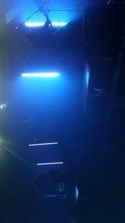 Stairville LED Bar Bundle Licht