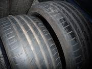 2 Sommer Reifen Nexen 245-35-20