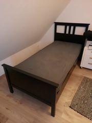 Hemnes Bettgestell Ikea 90 x