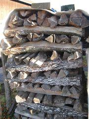 Birkenbrennholz