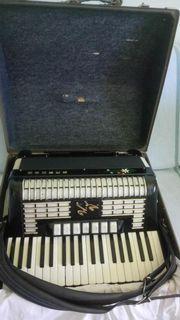 Akkordeon Verdi II N neuer