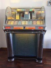 Jukebox Musikbox Seeburg Modell HF -