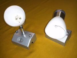Campingartikel - Lampe