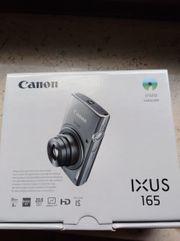 Canon Digitalkamera IXUS 165