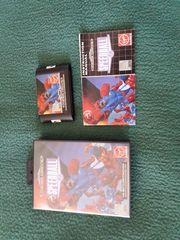 Sega Mega Drive Spiele