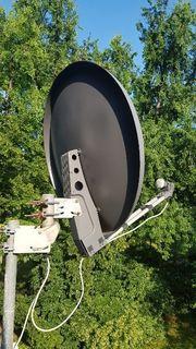 satelit antene