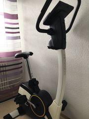 Heimtrainer Fahrrad Kettler