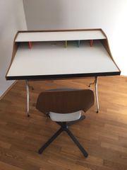Vitra George Nelson Designer Schreibtisch