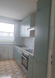 Einbauküche komplett mit Küchengeräte