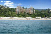 Meerblick Wohnung in Goldstrand Bulgarien