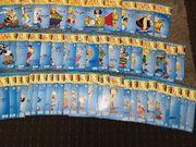 Asterix und Obelix Figuren von