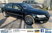 Volkswagen Phaeton V6 TDI 4Motion