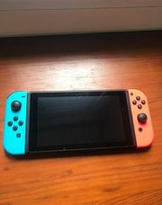 Nintendo Switch und Pokémon Shield