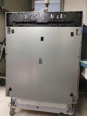 Bosch Silence Plus Geschirrspülmaschine NEU