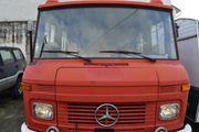 Mercedes LF 409 Oldtimer