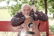 Prof Gitarrenunterricht - Online - Corona-Rabatt-Aktion